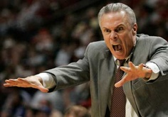 Don't Mess With Bo Ryan!  Badgers made it to the Sweet 16 :)