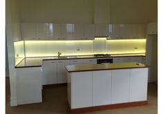 Splashback Lighting
