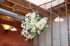 Industrial Modern Wedding