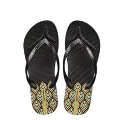 8a5a0ce727217d 2017 Summer Fashion Flip Flops   Sandals for Women and Men