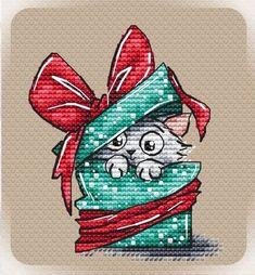 Kitten Cross Stitch Pattern PDF Instant Download Cute Cross Stitch Cat Cross Stitch Gift Cross Stitch Nursery Cross Stitch Box Cross Stitch Cat Cross Stitches, Cross Stitch Bookmarks, Cute Cross Stitch, Cross Stitch Borders, Counted Cross Stitch Patterns, Cross Stitching, Cross Stitch Embroidery, Couture, Etsy