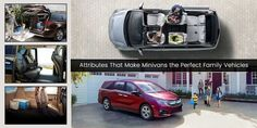 6 qualities which make a minivan perfect family car in the #UAE.
