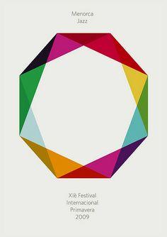 Menorca Jazz Fest Posters