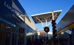 Nebraska Crossing Outlets Outlets Across America: Gretna, NE Edition