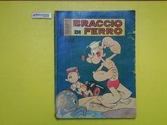 J 5270 RIVISTA A FUMETTI GIGANTE BRACCIO DI FERRO N 4 DEL 1977 - http://www.okaffarefattofrascati.com/?product=j-5270-rivista-a-fumetti-gigante-braccio-di-ferro-n-4-del-1977