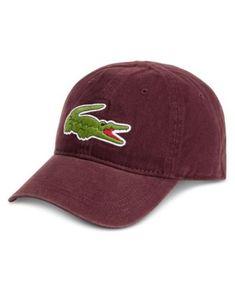e461393a 14 Best LACOSTE cap images | Lacoste clothing, Cap, Snapback cap