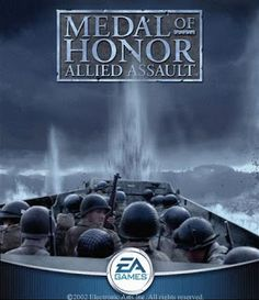 Free Medal of Honor: Allied Assault Game Download for PC Download Medal of Honor: Allied Assault Free Full Game Full Version Medal of Honor: Allied Assault Download Free PC Game Medal of Honor: Allied Assault Full Version Download  Medal of Honor: Allied Assault Game Review: Medal of Honor: Allied Assault is abbreviated as MoH:AA. The game is a 1st person shooter video game. It was developed by 2015, Inc. & created by Steven Spielberg. Medal of Honor: