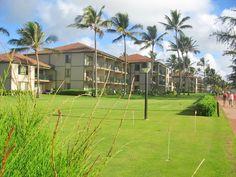 Kauai  - I was here