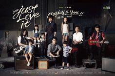 HTC ✕ 五月天 Just Love It ! 2014 [擁抱] 演唱會