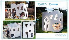 casas niños modernas - minimoi