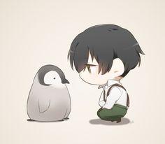 Tanaka is Listless