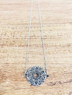 Camellias Mandala – Stargaze Jewelry