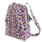 Luv this Vera Bradley backpack, great for vacations!