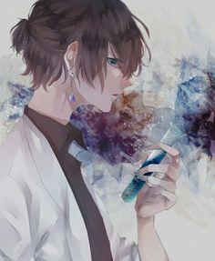 Hot Anime Boy, Anime Guys, Anime Art Fantasy, Manga Boy, Disney Fan Art, Boy Art, Anime Style, Aesthetic Anime, Anime Characters