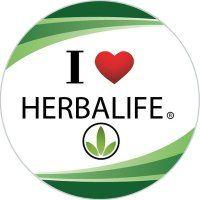 I Love Herbalife