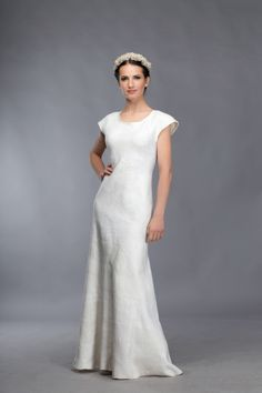 Velta wedding dress