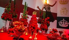 Be My Guest | Festa Temática