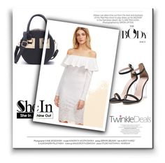"""Shein 5"" by ajisa-ikanovic ❤ liked on Polyvore featuring Kershaw"
