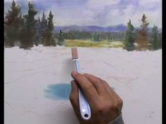 Pan Pastel painting = Free Video : Painting Instructional – Johannes Vloothuis | Paint. Draw. Blend.