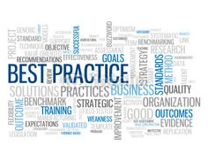 """BEST PRACTICE"" Tag Cloud (business quality process improvement)"