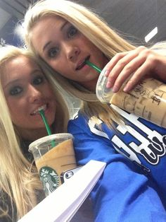 jamie andries/ carly manning.