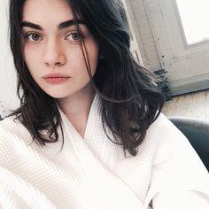 Antonina Vasylchenko, character inspiration
