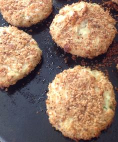 Homemade fish cakes, Slimming World sixmonthsofmylife.wordpress.com