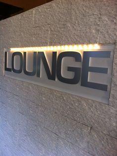 Locca lounge in München, Bayern