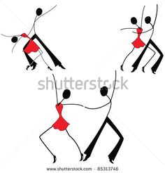 Kitchen Decor Ideas 2020 Dancing man and woman set stick figure.Kitchen Decor Ideas 2020 Dancing man and woman set stick figure Art And Illustration, Art Illustrations, Stick Figure Drawing, Silhouette Tattoos, Bright Paintings, Stick Figures, Line Drawing, Easy Drawings, Doodle Art
