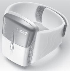 Прибор для улучшения сна, модель DM800, Hivox