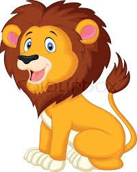 lion cartoon images - Google Search