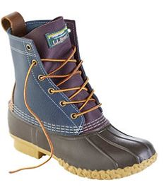 Find the best Women's Bean Boots by L.Bean, Limited-Edition Colorblock at L. Our high quality Women's Boots are thoughtfully designed and built to last season after season. Patagonia Pullover, Bean Boots, Women's Boots, Stylish Eve, Professional Outfits, Duck Boots, Ll Bean, Colorful Fashion, Cowhide Leather
