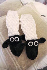 late lammas villasukat Wool Socks, Knitting Socks, Knit Crochet, Slippers, Crafts, Shoes, Diy, Inspiration, Fashion