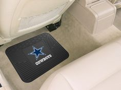 (click twice for updated pricing and more info) Dallas Cowboys Utility Mat #car_mats #cargo_mats http://www.plainandsimpledeals.com/prod.php?node=13252=Dallas_Cowboys_Utility_Mat