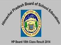 The Himachal Pradesh Board of School Education (HPBOSE) is expected to declare the class 12 results today.  Check on http://post.jagran.com/himachal-pradesh-board-12th-result-to-be-declared-today-1399292362
