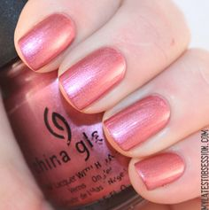 China Glaze - Emotion
