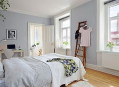 Bedroom for your studio apartment