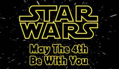 It's #StarWars Day! See what the '4th' can bring you for 99¢... Go to www.zidders.com to find out!
