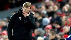Klopp Blamed Bad Defense for Liverpools FA Cup Exit