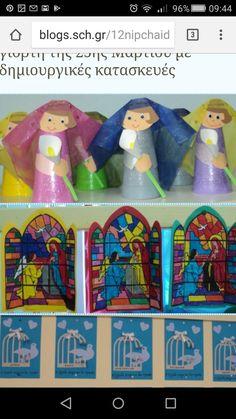 Sunday School, Smurfs, School Ideas, Crafts For Kids, Preschool, Fictional Characters, Art, Crafts For Children, Art Background
