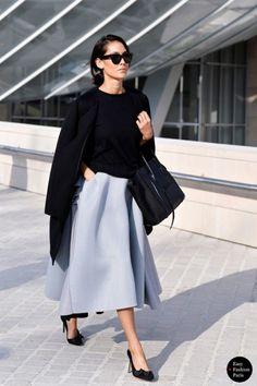 At Louis Vuitton ~ PFW