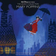Walt Disney Records The Legacy Collection: Mary Poppins / [3 CD]