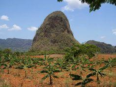 Het mooie #Vinales in #Cuba, #travelsmartnl