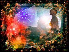 Sandēśa Īsu Como conectas tus circuitos de energia?  Adquiere la costumbre cotidiana de tomar nota de donde inviertes tu energia. Presta atencion en que gastas tu energia y en las sensaciones de tu cuerpo.Si tu energia se dirige a objetivos que consumen los recursos de tu cuerpo, orientala a objetivos positivos. Sintiendo tu cuerpo es como descubriras los flujos de energia.