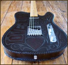 billy gibbons guitars - Google Search