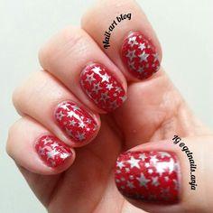 IBD CosmicRed nail art Nail Art 2014, Gel Polish, Nails, Finger Nails, Ongles, Gel Nail Varnish, Nail, Nail Manicure, Nail Polish