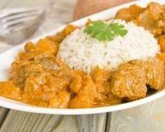 Colombo de poulet à la créole (facile, rapide) - Une recette CuisineAZ