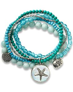 Tommy Bahama - Treasure Trove Bracelet