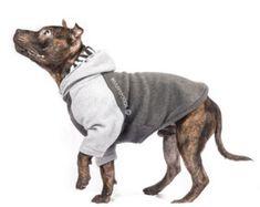 Hund Pullover Shirt Hund Hund Schlafanzüge Raglan von HappyPooch