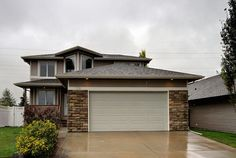 Fantastic 3bed/3bath #HomeForSale in #RedDeer's Anders South! Professionally landscaped! http://118albertsclose.thebestlisting.com/ #ShantelCampbellRealEstate